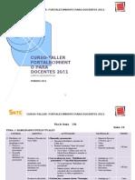 Carta Descriptiva General