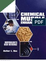 Chemical Muscle Enhancement - Author Lea