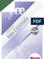 4PEE 2011 - Programa de especialización para ejecutivos en ESAN