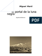 """El Portal de la luna negra """"pag. 10"""""""