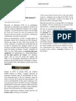 08 juin 2011 Le site PSA d'Aulnay-sous-Bois menacé