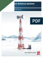 RFS Microwave Solutions Brochure May 2011 Office Printer