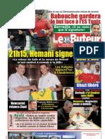 LE BUTEUR PDF du 13/07/2011