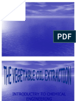 Extraction Oil