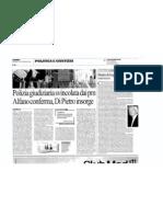La Repubblica 11-09-08