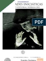 Catalogo Editorial Herbasa 2011 Sociedades Iniciáticas