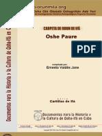 Oshe Iwori
