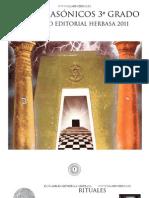 CatalogoHerbasa Libros Masónicos 3er Grado Web