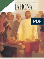 LIAHONA ENERO 2001