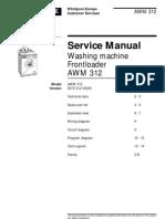 Whirlpool Manual