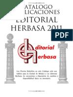 Catalogo Herbasa 2011-2012