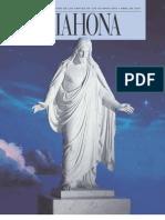 LIAHONA ABRIL 2001