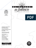 Manual de Organizacion Educacion Especial