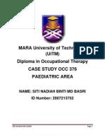 Case Study Paeds Hukm Nadiah