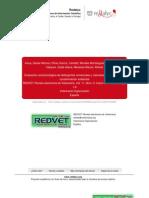 Evaluación ecotoxicológica de detergentes comerciales y naturales, como criterio de contaminación ambiental