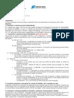 Direito do Trabalho Questionário 2