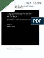 WBank Economic Evaluation