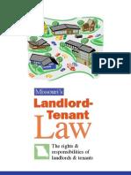 Landlord Tenant
