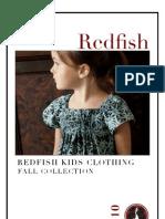 2010 Fall Catalogue
