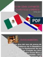 Tratado de Libre Comercio Con Mexico