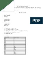 Pdr Protocol