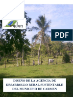 Agencia de Desarrollo Rural Sustentable