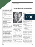 Adoption Act Pg 43-44