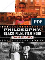 0271033444 Philosophy, Black Film, Film Noir