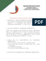 rio de Derecho Procesal Administrativo Final