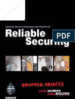DROPS Relaqiable Securing Metids