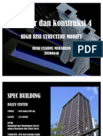 Struktur Dan Konstruksi
