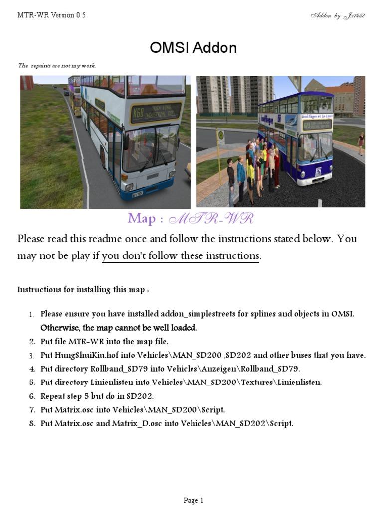 Readme | Public Transport | Transport