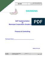 Extensive Sap Fico Enduser Manual