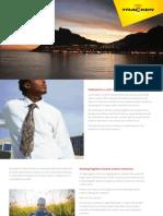 Electronic Generic Brochure