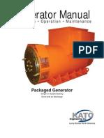 49731777 Instalacion y Mantenimiento Generador