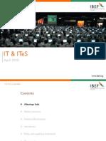 IBEF Presentation IT