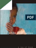 AROH Brochure