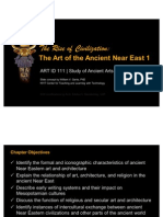 ARTID111-Ancient Near East Art Part 1