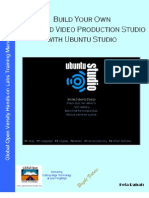 Build Your Own Multimedia Production Studio With Ubuntu Studio