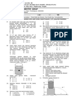 Soal Fisika Xi Ipa Smt 2-08-09