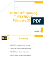 TrainingXENETIXTP