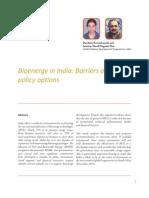 Bio Energy India