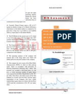 Binani Cement Research Report