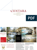 Centara Digital Brochure Colliers