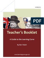 Teachers Booklet