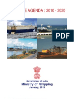 Maritime Agenda 2010-2020