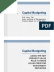 02 Capital Budgeting