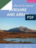 Guide to Rural Scotland - Ayrshire & Arran