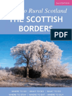 Guide to Rural Scotland - Borders
