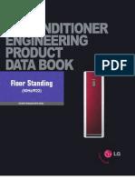 Floor Standing PDB